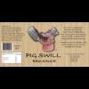Kép 2/2 - Angus & Oink Miss Piggy Pigswill BBq szósz 300 ml