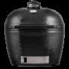 Kép 1/5 - Primo Oval 300 L         - Beépíthető (kerámia grillsütő + hőelzáró lap és tartórács)