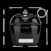 Kép 2/4 - Primo OVAL 400 XL Kerámia Grill Jack Daniel's Edition