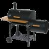 Kép 2/13 - Grill'n Smoke Smoking Classic BBQ-Grill