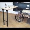 Kép 2/2 - Oldal munka asztal 16'Tradicional és Classic Szmokerhez