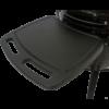 Kép 3/5 - Primo Oval 300 L         - All in One  (kerámia grillsütő + hőelzáró lap és tartórács + állvány + oldalpolcok + rácskimelő + hamuzó)