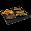 Camp Chef Öntöttvas Megfordítható Grill/Serpenyő 41x36 cm