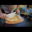 Camp Chef 4 db-os pizzakészlet