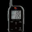Maverick ET-732 Barbecue rádiójeles hőmérő, húshőmérő és grillhőmérő - fekete