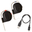 Weber Connect Smart Grilling Hub hőmérő