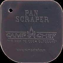 Camp Chef serpenyő tisztító