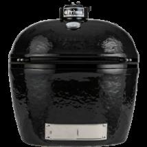 Primo OVAL 400 XL Keramik Grill - Made in USA,  47 x 64 cm, deflektor kővel