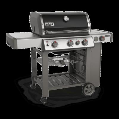 WEBER Genesis® II E-330™ GBS™ gázgrill
