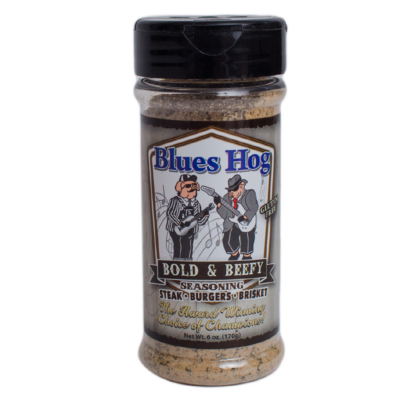 Blues Hog Bold & Beefy Dry Rub 170 g.