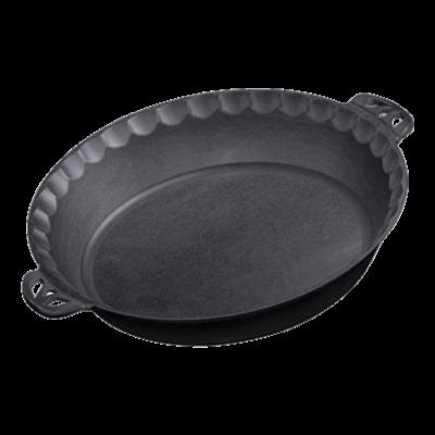 Camp Chef Öntöttvas Pite Sütőforma 25 cm