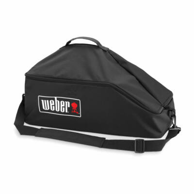 WEBER® Premium Barbecue Cover  Fits Go-Anywhere™