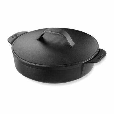Weber Gourmet BBQ System - Dutch Oven