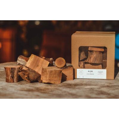 Alma füstölőfa 1 kg