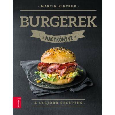 Burgerek Nagykönyve