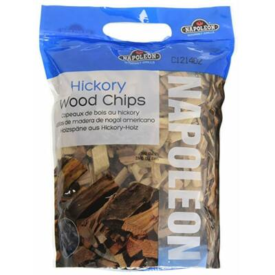 Hickory fachips