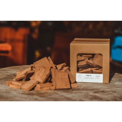 Wood2Smoke Szőlőtőke füstölőfa 1 kg