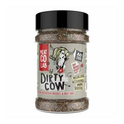 Angus & Oink Dirty Cow Rub 200 g