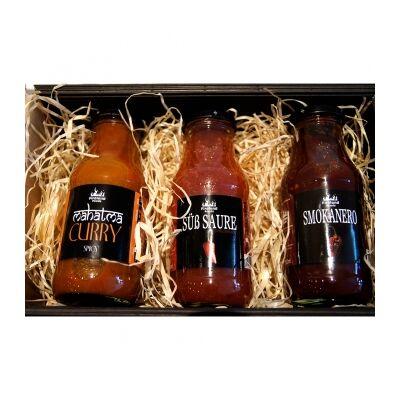 Fireland 'Best of' ajándékcsomag