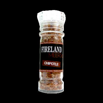 Fireland Chipotle és tengeri só örlő 100 g