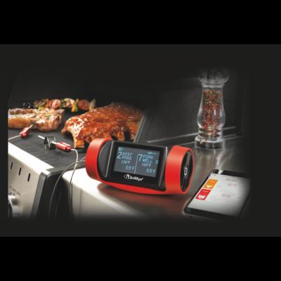 GrillEye Pro+ hybrid hőmérő