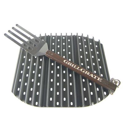 GrillGrate szett 57 cm-es gömbgrillekhez