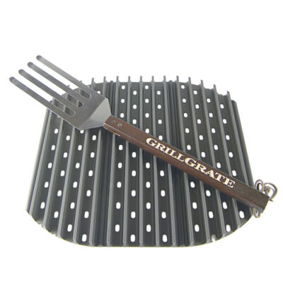 GrillGrate szett 47 cm-es gömbgrillekhez