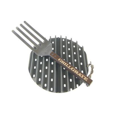 GrillGrate szett kis méretű grillekhez