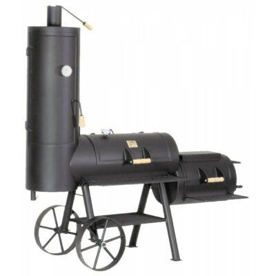 "Joe' Barbeque Smoker - 16"" Chuckwagon"