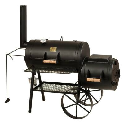 "Joe' Barbeque Smoker - 16"" Classic"