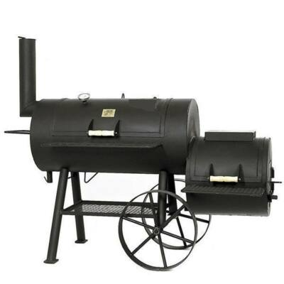 "Joe' Barbeque Smoker - 20"" Texac Classic Long"