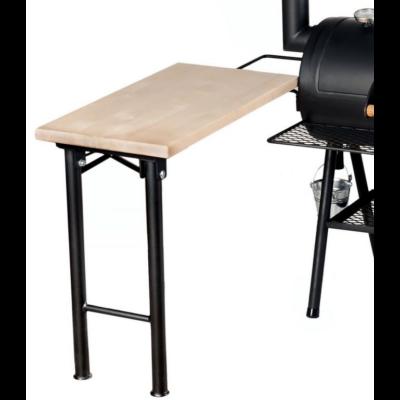 Oldal munka asztal 16'Tradicional és Classic Szmokerhez