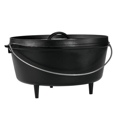 Lodge Camp Dutch Oven 35,6 cm
