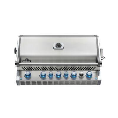Napoleon BI PRO 665 RBI beépíthető grillkészülék, rozsdamentes acél
