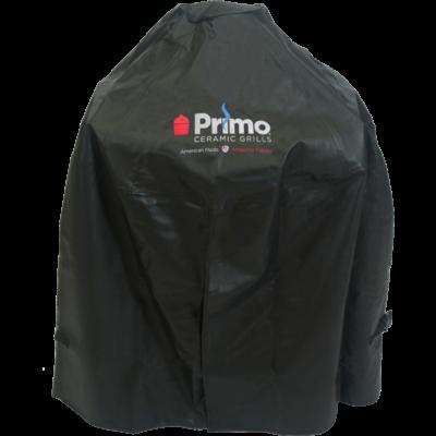 Primo Védőhuzat Fém Állványba szerelt Oval 200 Junior és Oval 300 Kerámia Grillekhez