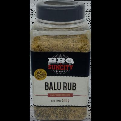 SunCity BBQ Balu rub 580 g