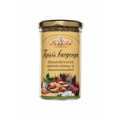 Szárika Tepsis burgonya fűszerkeverék 120 g