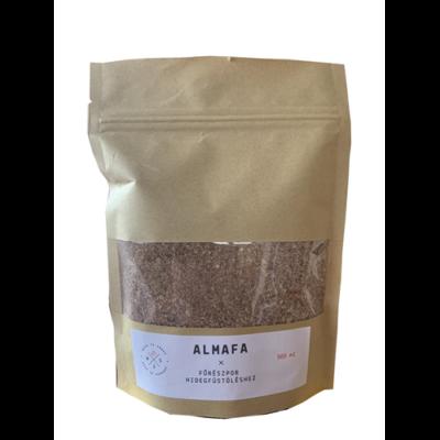 Wood2Smoke Alma fűrészpor hidegfüstöléshez 500 ml