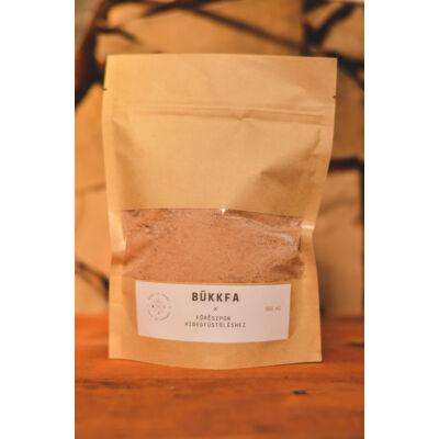 Wood2Smoke Bükk fűrészpor hidegfüstöléshez 500 ml