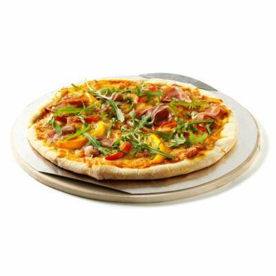 WEBER Pizzakő, kerek,Ø 36,5 cm