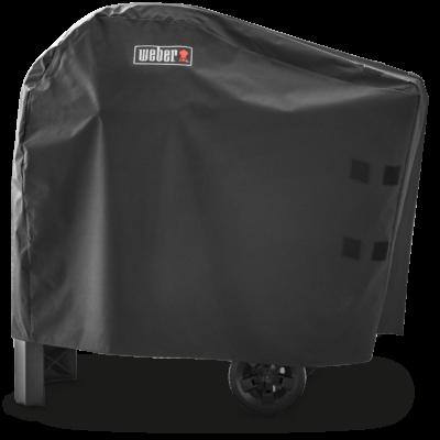 Weber Premium Grill takaró, kocsival ellátott Pulse 1000/2000-hez