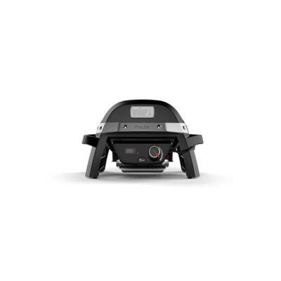 WEBER PULSE 1000 black elektromos grill