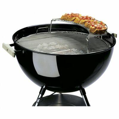 WEBER Melegen tartó rács (csak 57 cm grillhez)