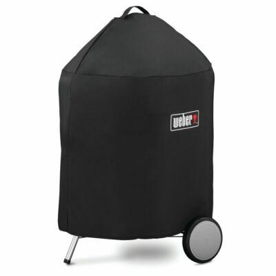 WEBER Védőhuzat Prémium 57 cm - Premium és Master-Touch grillekhez