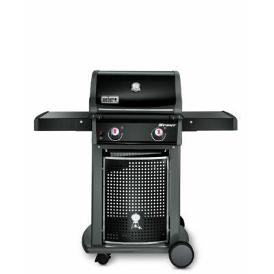 WEBER Spirit® E-210 gázgrill, fekete