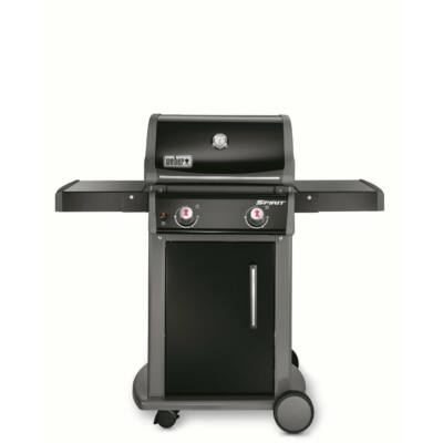 WEBER Spirit® E-210 Original, Black