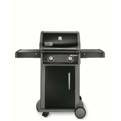 WEBER Spirit® E-210 Original gázgrill, fekete