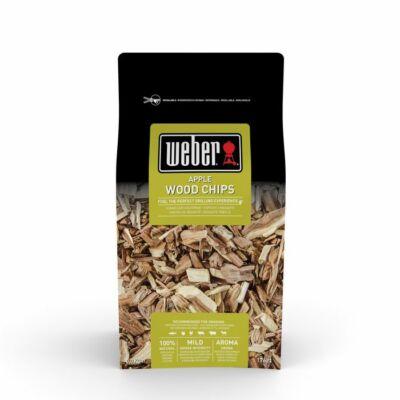 WEBER Füstölő faforgács ALMA (EMEA) 0,7KG