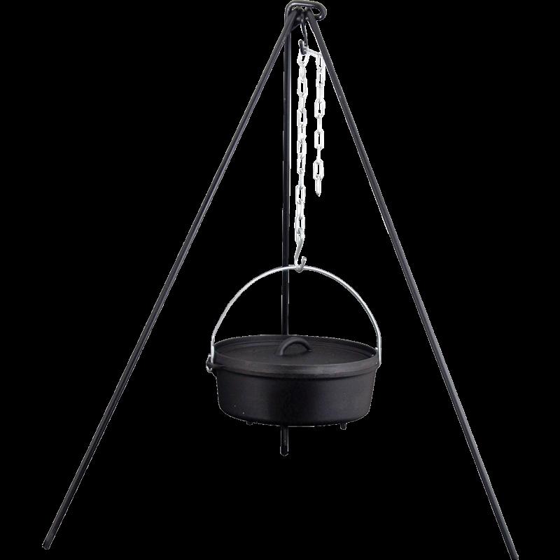 Camp Chef Dutch Oven háromlábú állvány 50-125 cm
