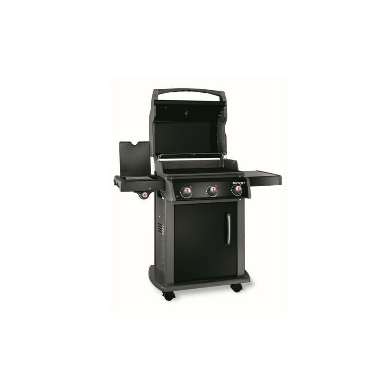 WEBER Spirit® E-320 Original GBS® gázgrill, fekete